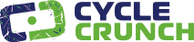CycleCrunch Logo