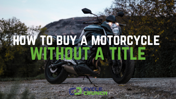 4 Ways To Finance Buying A Motorcycle Cyclecrunch