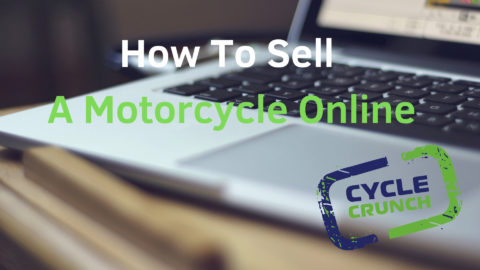 How To Sell a Motorcycle Online