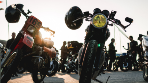 8 Wild Motorcycle Events To Look Forward To In 2019